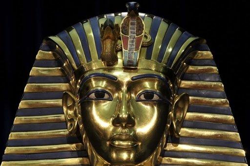 египетское золото