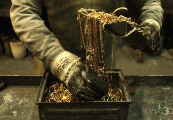 Кроме официального курса золота, установленного Центробанка, который  учитывается ломбардами, не менее важную роль играет выкупная стоимость  золота, ... c11892944a7