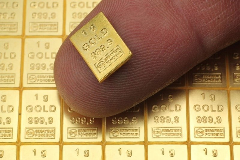b60b3a9c20ba Сколько стоит и весит слиток золота