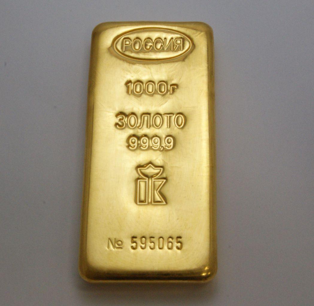 c577a1caaca2 Покупка золота в слитках в Сбербанке и других банках